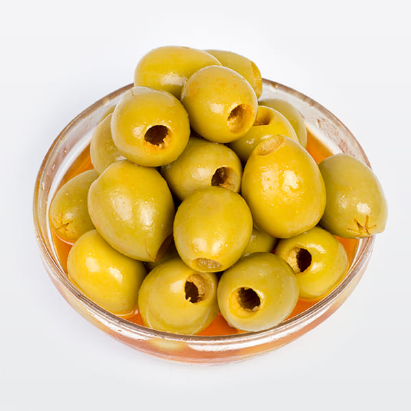 Aceitunas Spicy