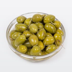 Mountain Olives