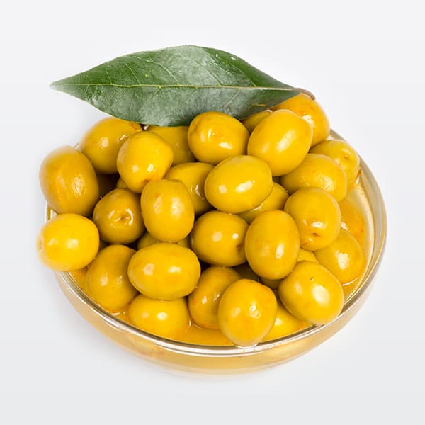 Großmutters Olive