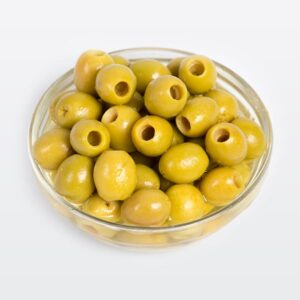 Anchovy-Flavoured Pitless Manzanilla Olive