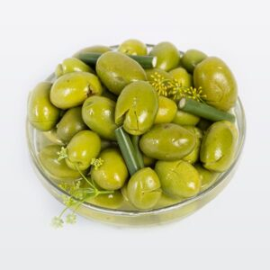 Split Jaen Olives